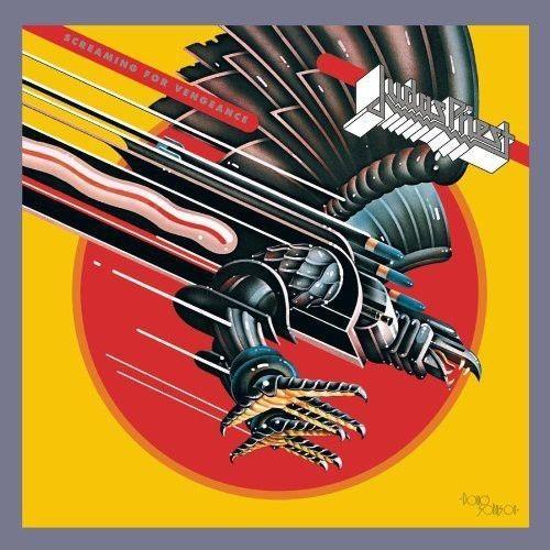 Judas Priest  Screaming for Vengeance [New CD]