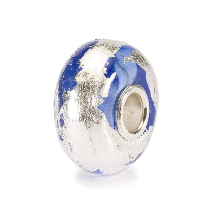 Blue Silver - trollbeads.com