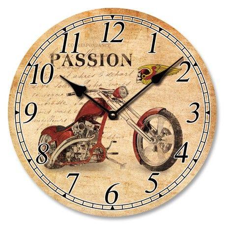 #COMBI OEM #Passion #Bike ΞΥΛΙΝΟ ΡΟΛΟΙ ΤΟΙΧΟΥ 33cm