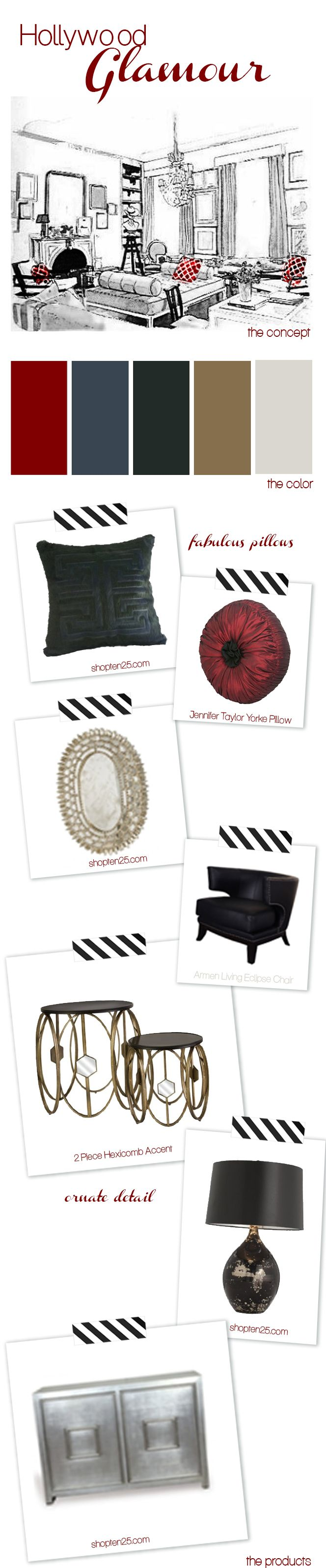 68 best Movie Themed Decor images on Pinterest | Movie theater, Home ...