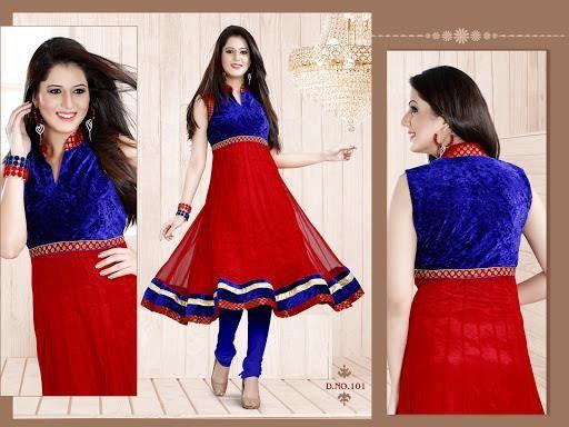 best kurtis , georgette sarees,  silk sarees@ http://ladyindia.com