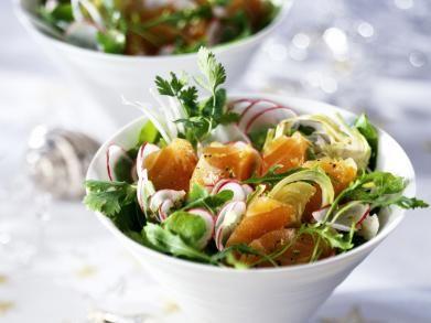 Salade folle (Libelle Lekker!)