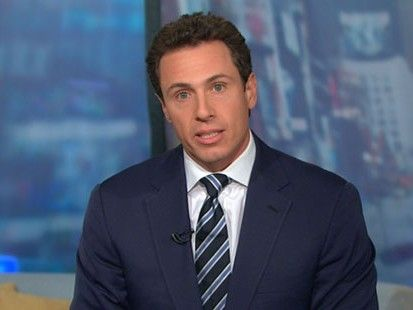 "CNN's Chris Cuomo is one of the cable network's most odious liberals, and he made his ideological opposition to Donald Trump very clear in an interview Monday morning. Cuomo opened the interview by telling Trump that a ""panel of independent voters"" were not impressed with his attacks on former President Bill Clinton. ""Most of them …"