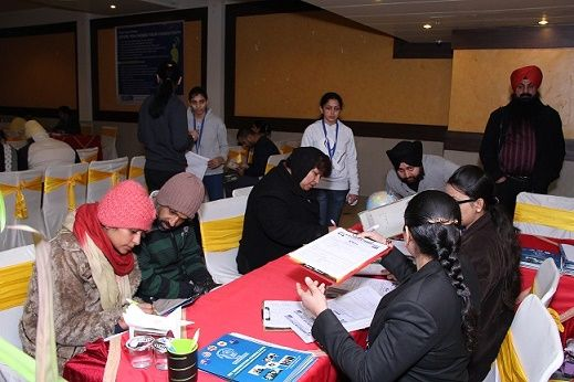 Want permanent residency in Canada? Then visit WDIC, Hoshiarpur, Punjab based education and immigration expert. They are well experienced in this field. They have many successful cases. For more information about WDIC you can make a call at +91 93573-99666 or follow them at https://www.facebook.com/wdiclink