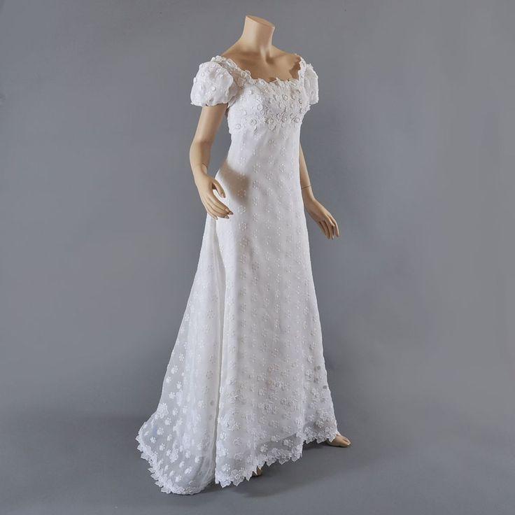 730 Best Priscilla Wedding Gowns Images On Pinterest