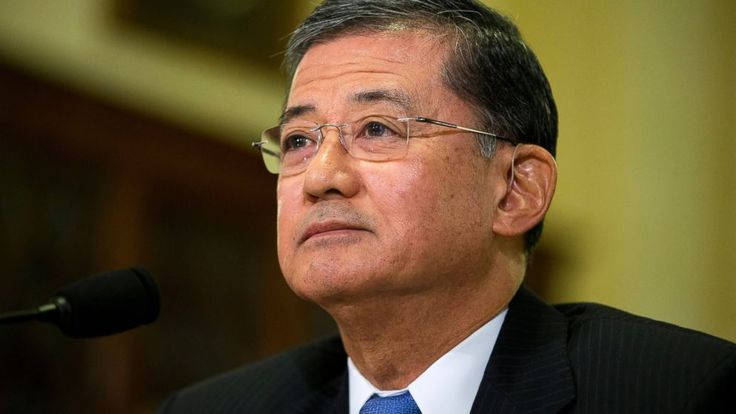 VA Secretary Eric Shinseki Resigns. Embattled VA Secretary Eric Shinseki tendered his resignation today to President Obama, the president announced at the White House, amid a scandal over delayed care and falsified records at the agency's hospitals. #VA #Shinseki #veterans #VeteransHospitals #HealthCare #military
