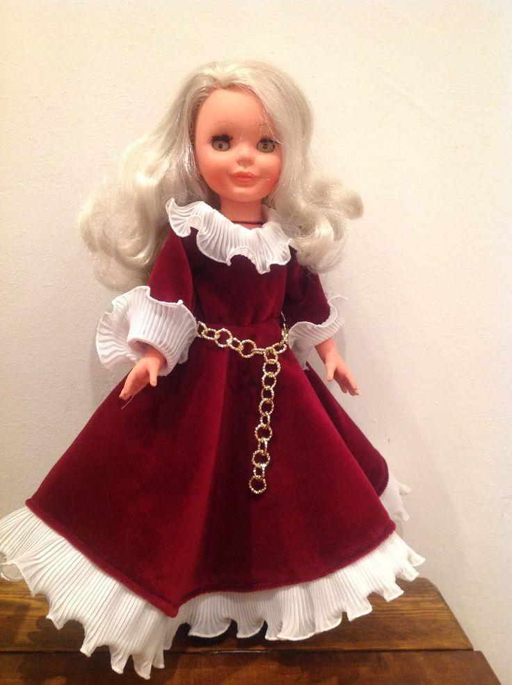Valentina furga abito non originale