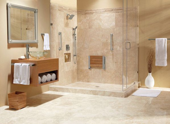 Contractor For Bathroom Remodel Magnificent Decorating Inspiration