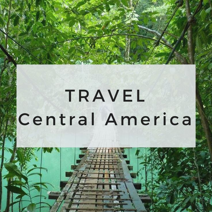 Get your Central America wanderlust inspired through photo tours, travel tips, destination guides, travel adventures, itineraries, and travel advice of Mexico, Belize, Guatemala, El Salvador, Honduras, Nicaragua, Costa Rica, and Panama.