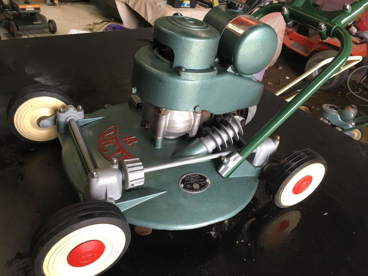 Pin On Vintage Australian Made Lawn Mowers And It S Engines