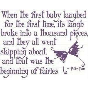 Fairy beginnings... Allison, Change fairies to butterflies in the poem and do the butterfly wall I pinned.
