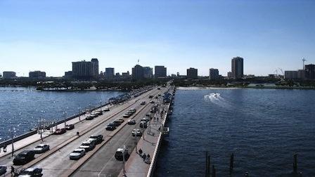 St. Petersburg, FL.