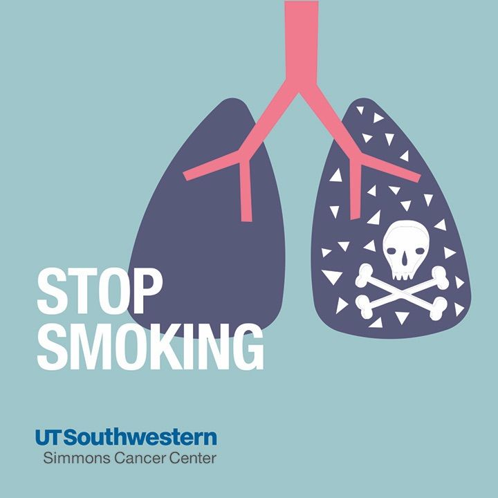 Smokers -- Make 2017 Your Year to Get Screened: Cancer Answer Line - UT Southwestern