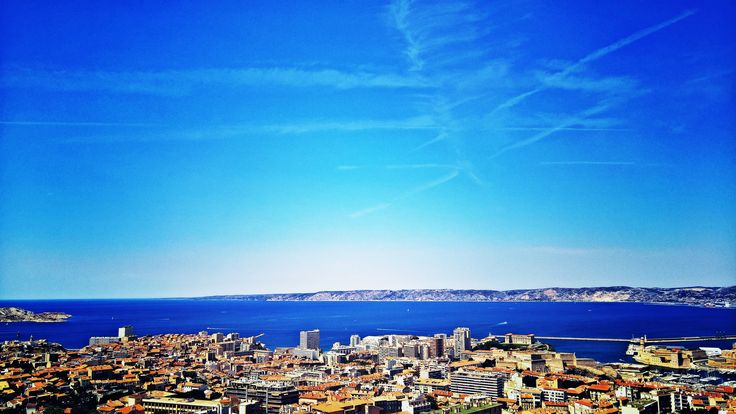 Marseille 💗💗💗