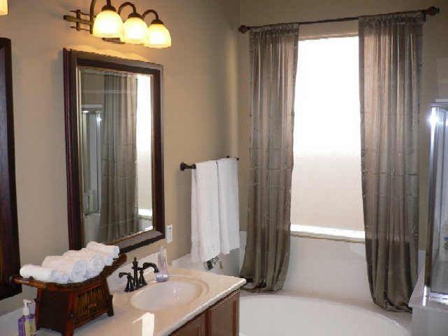 Best 25 small bathroom paint ideas on pinterest small - Best paint color for crema marfil bathroom ...