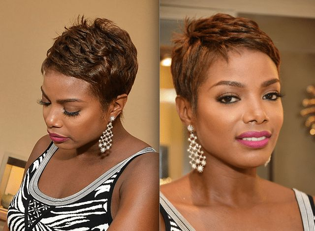 Hair Styles For Short Hair And Round Face: 17 Best Ideas About Round Face Hairstyles On Pinterest
