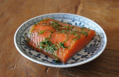 Salmon gravlax | Wino sapien | Dinner | Pinterest | Salmon and Html