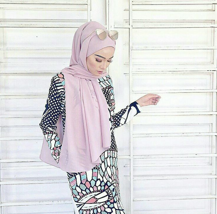 3199 Best Images About Hijab Fashion On Pinterest Hijab Street Styles Ootd And Crepe Top