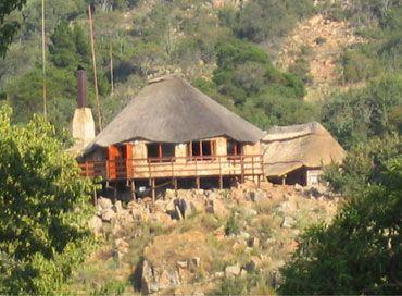 Nkwe Pleasure Resort