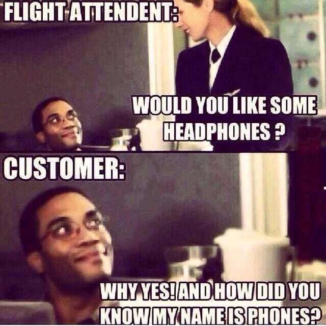 6f85589289b98266fc79b12765230d7f flight attendant headphones 30 best that face you make images on pinterest hilarious, funny,Fly Down Meme