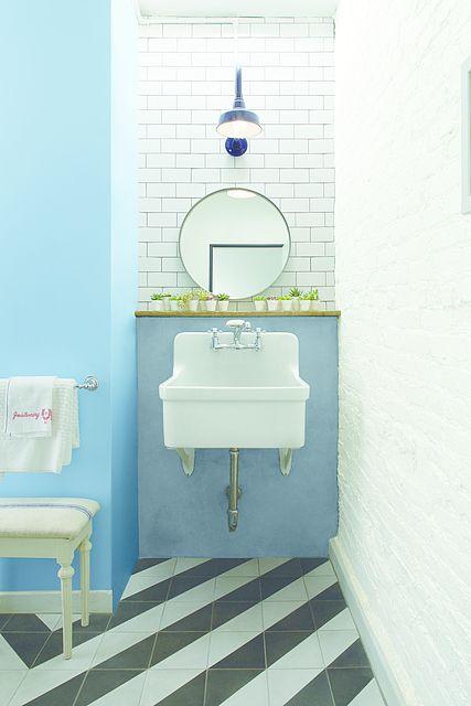 Best Paint Color For Bathroom Walls 36 best bathroom color samples! images on pinterest | bathroom