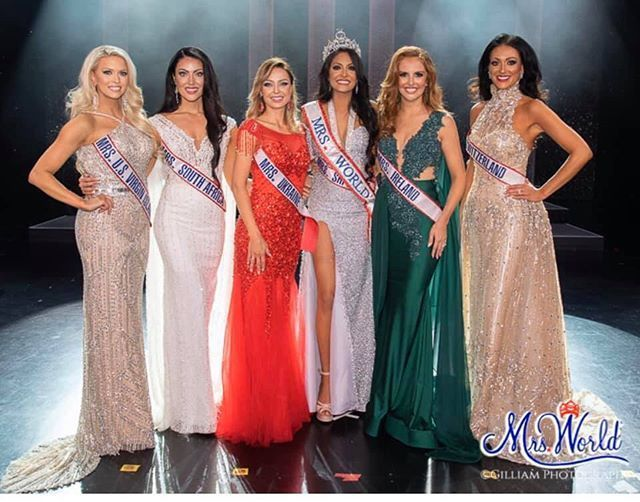 Best Beauty Pageants: 2020 Edition - Pageant Planet Topping the list in the  top spot for the best pageants for married w… | Pageant, Pageant systems,  Beauty pageant