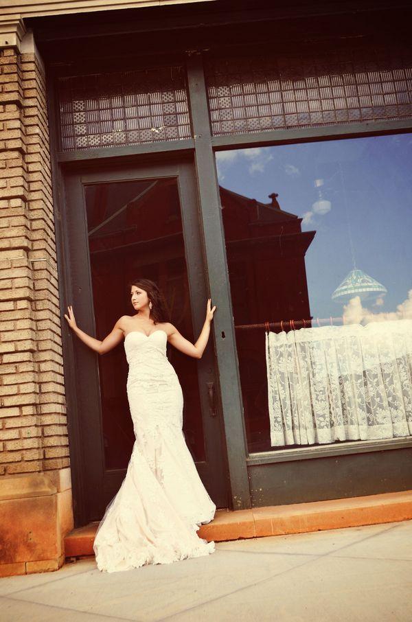 Gorgeous Downtown Statesville Nc Bridal Portraits #wedding, #weddings, #pinsland, https://apps.facebook.com/yangutu