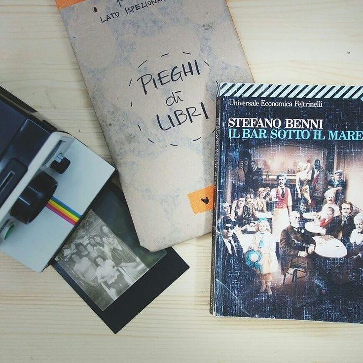 """Entro così nel tunnel di #accioBooks scoperto proprio grazie a @Instagram!  Il mio primo scambio è stato con @lisadoe (adoro questo pacchetto ) e spero che anche il """"mio"""" #libro arrivi presto a destinazione!  Non vedo l'ora di iniziare a leggerlo: oltre a essere il mio primo scambio su accio è anche il mio primo #benni (il primo Benni non si scorda mai?)  Faccio inoltre anche qui gli auguri ai miei genitori per i loro 30 anni di matrimonio   Quale occasione migliore per una #polaroid? (non…"""