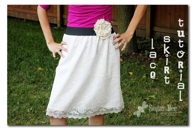 All About...tutorials! Best of 2011 - Sugar Bee Crafts