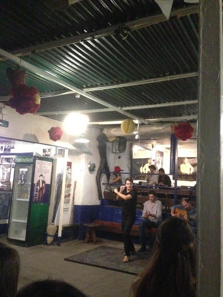 Cosa vedere a Siviglia: il flamenco a La Carboneria