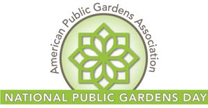 FREE Entry on National Public Gardens Day on May 11th on http://hunt4freebies.com