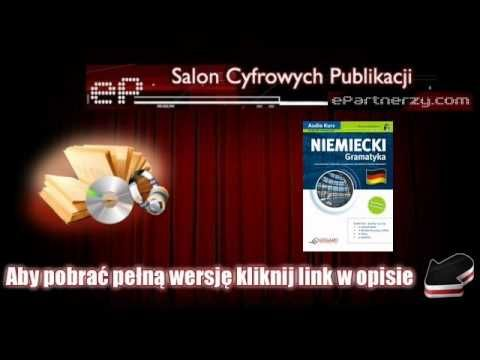 Niemiecki Gramatyka - audio kurs - AudioBook, MP3