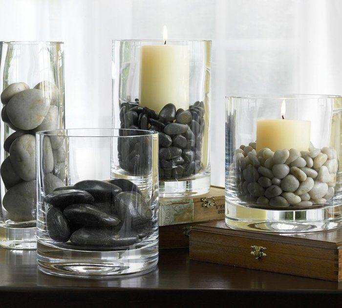 Grand vase calebasse vase en verre pas cher vases en verre