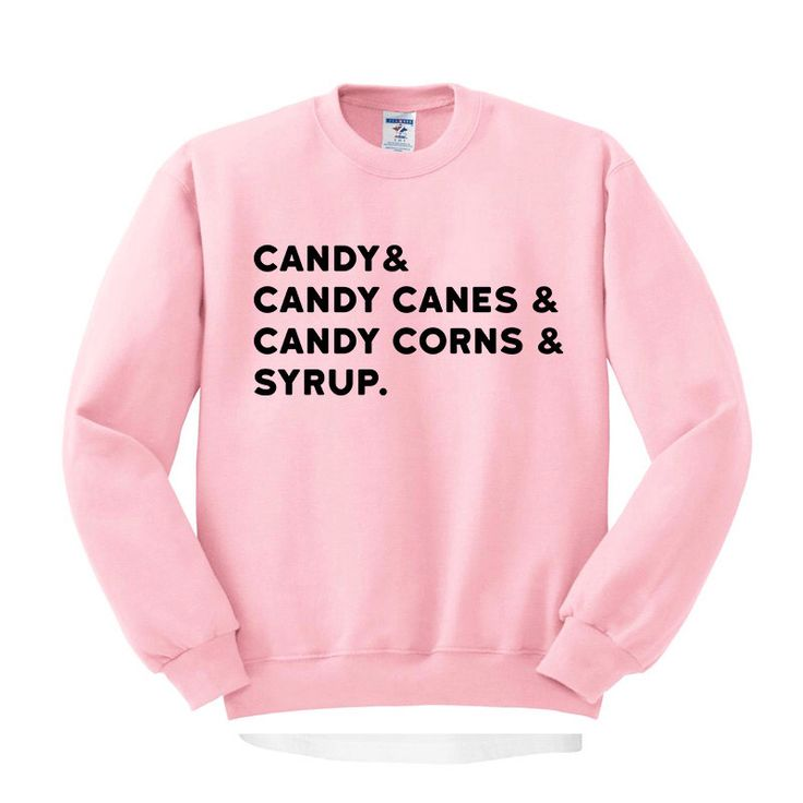 Elf Food Groups Crewneck Sweater, Elf Movie Sweater, Buddy The Elf, Candy Candy Canes Candy Corns Syrup, Christmas Party Sweater by TeesAndTankYouShop on Etsy (null)