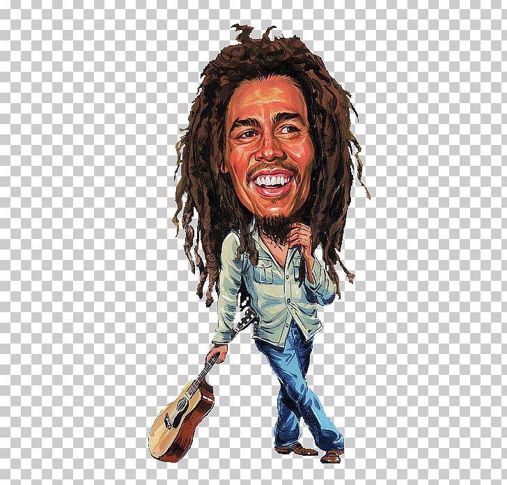 Bob Marley Caricature Reggae Drawing Painting Png Clipart Art Artist Bob Marley Caricature Damian Marley Free Png Download Bob Marley Caricature Reggae