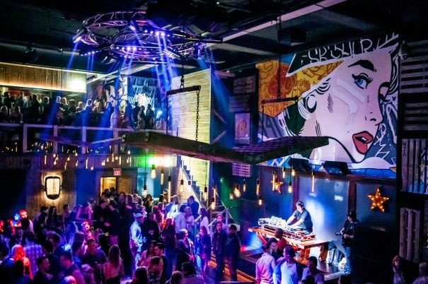 Grab your dancing shoes and experience Winnipeg nightlife. You'll receive VIP treatment at this industrial-designed downtown nightclub with No Wait Admission, VIP area seating, and bottle service for up to 12 guests. Win your Winnipeg adventure including flight, hotel and an adventure YOU choose! Visit http://www.tourismwinnipeg.com/pin-and-winnipeg to enter!