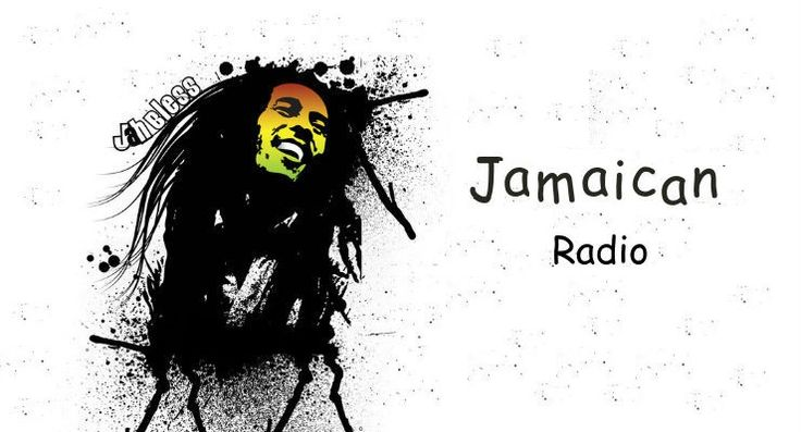 Jamaican Radio Stations Apps