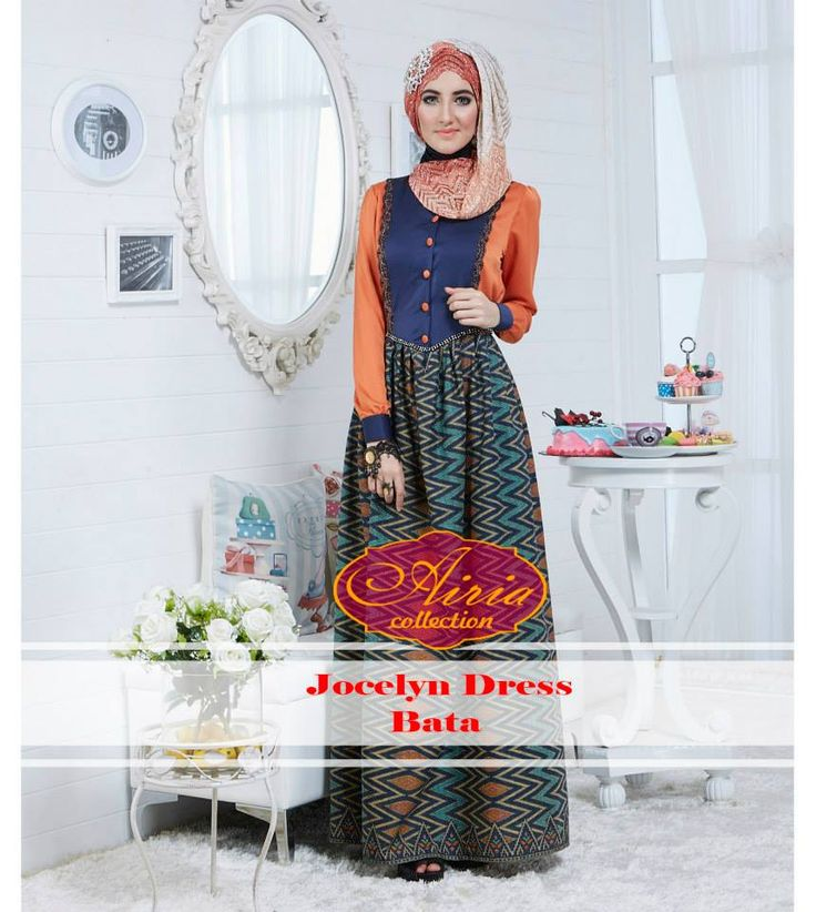jocelyn dress bata