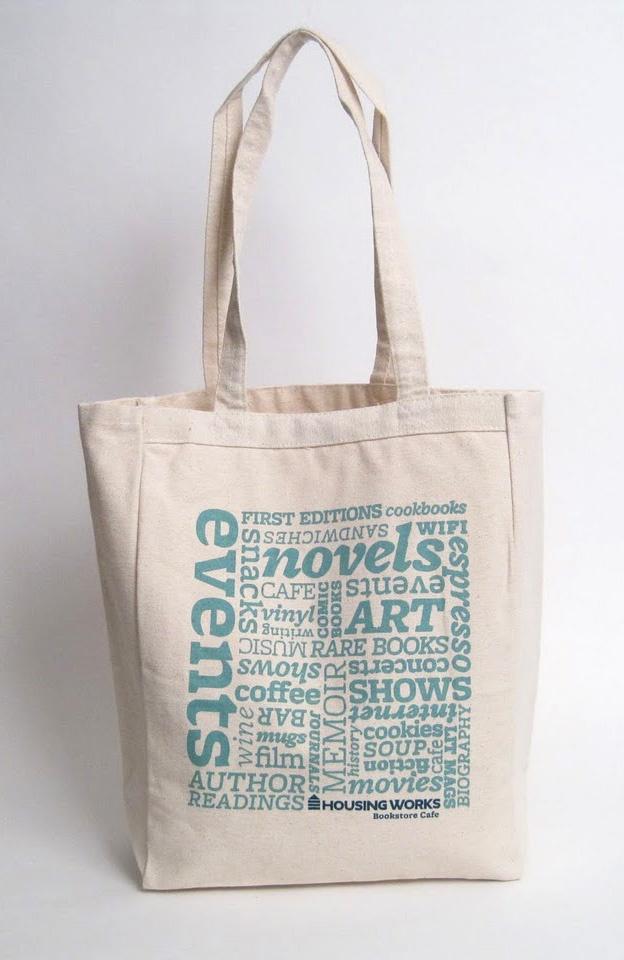 VIDA Statement Bag - Bookstores by VIDA 3nl49iVQpW