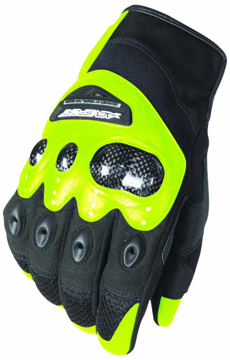 Motorcycle gloves palm protection - Agv Sports Group Agvsport Gloves