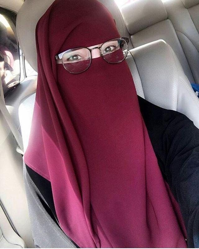 Niqab Elma In Maroon Version Nak order,kena cepat2 wasap Kiera sebab stock dah tak banyak . Whatsapp ke +60179878735 . #qibtiyyahexclusive #niqabelma #niqabexclusive #niqabmurah #niqabmurahmalaysia #niqab #niqabyemen #niqab