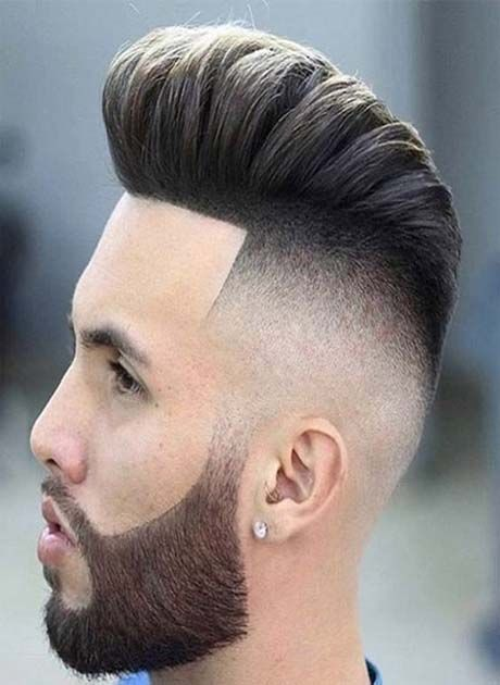 Hairstyles Ideas You Need To Try In 2018 2019 Pompadour