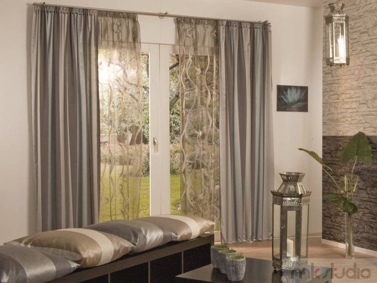 #zasłony #firany #curtains #szary #brąz #brązowy #brown #wnętrze #salon #dekoracje #dekoracjewnętrz #interior #wnetrza #kanapa #sofa #livingroom #aranżacja #architekt #mkstudio #tkaniny #tkaninyobiciowe  >> http://www.mkstudio.waw.pl/dekoracje/tkaniny-obiciowe/