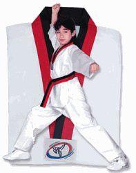 Poom Do Bok Taekwondo Uniform