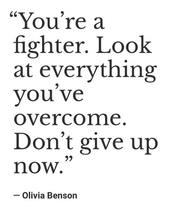 The 50 Best Quotes About Strength To Get You Through Anything