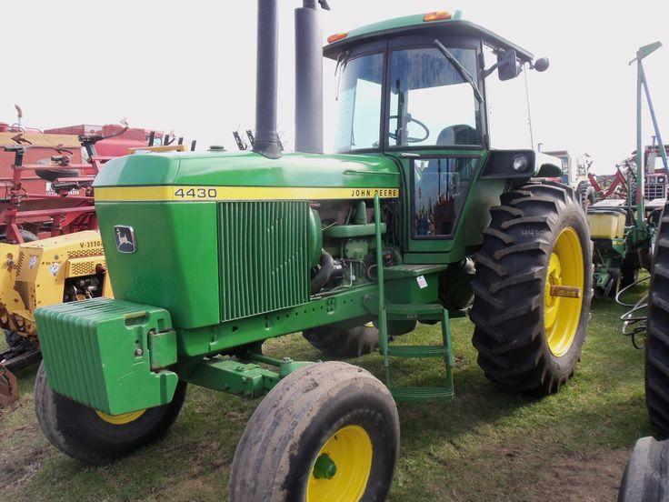 142 best Tractors images – John Deere 2440 Tractor Wiring