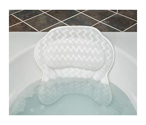 Luxury Escape Bath Pillow