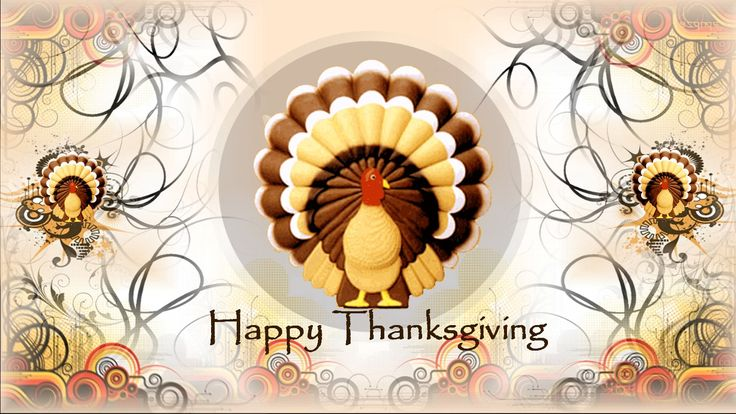 happy thanksgiving | Happy Thanksgiving Clip Art Wallpaper HD