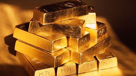 Allemagne - Des lingots d'or oubliés à la gare