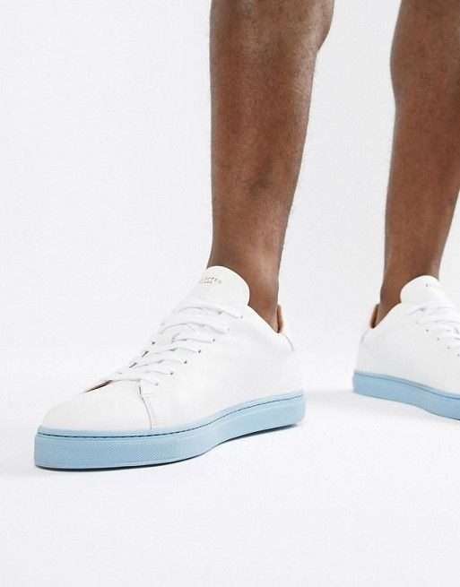 Selected Homme Premium Sneaker With